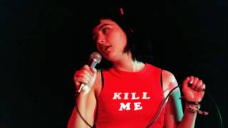 Watch Bikini Kill Bloody Ice Cream video