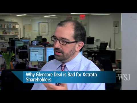 Why Glencore Deal is Bad for Xstrata Shareholders