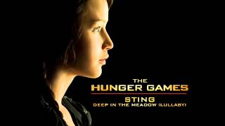 Watch Sting Deep In The Meadow from The Hunger Games video