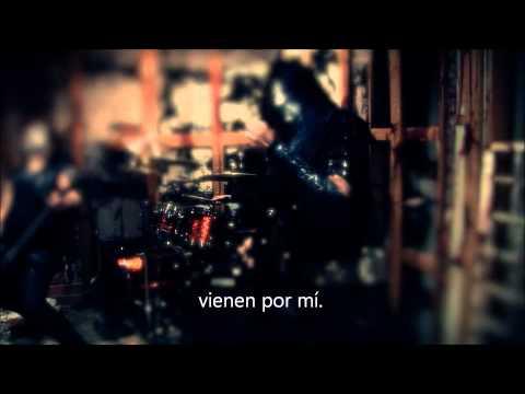 Dark Funeral - My Funeral (subtitulado)