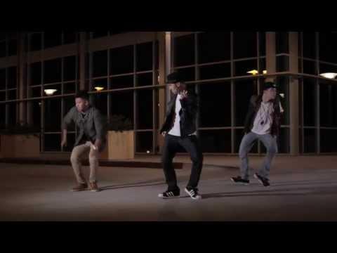 "Vinh Nguyen Choreography | ""Fine China"" by Chris Brown | @v1nh KINJAZ"
