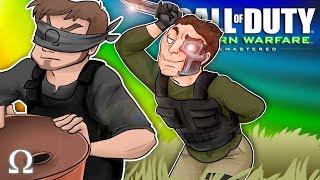 DEFENDING THE MLG CHAMPIONSHIP BELT! | Call of Duty Modern Warfare Ft. Vanoss, Brian