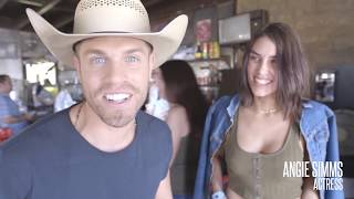 Dustin Lynch Good Girl Behind The Scenes