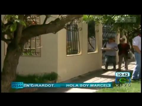 fantasma de mujer captado por camaras de seguridad 100% Real