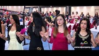 Faraj & Harem - Wedding - Koma Xesan - By Roj Company Germany