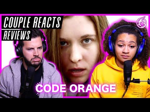 "Download  COUPLE REACTS - Code Orange ""Underneath"" - REACTION / REVIEW Gratis, download lagu terbaru"