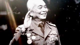 """""""Tiếng đàn"""" - Bài hát ý nghĩa về Đại tướng Võ Nguyên Giáp của NS An Thuyên"""