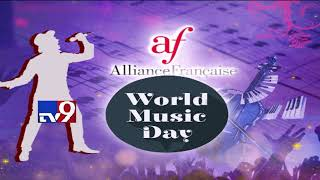 World Music Day : Free musical show for twin cities music lovers!