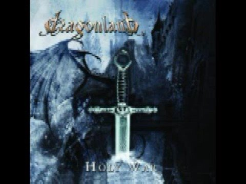 Dragonland - Forever Walking Alone
