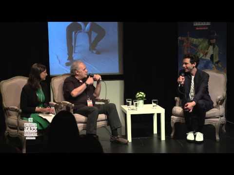 Mika - Conférence de presse