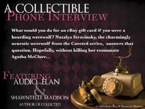 A Collectible Interview