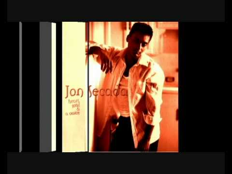Jon Secada - Eyes Of A Fool
