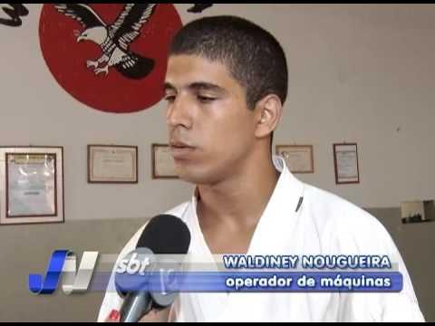 Projeto do Governo de Minas pretende deixar os jovens longe da criminalidade