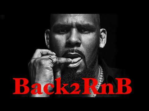 R. Kelly - Kiss You In Those Places