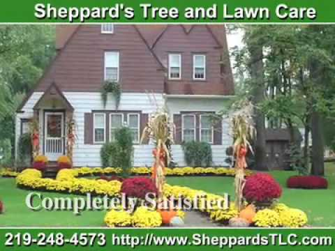 Sheppard''s Tree and Lawn Care Gary, IN