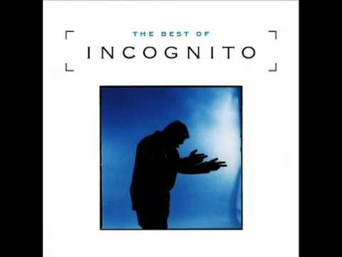 Incognito - A Shade Of Blue