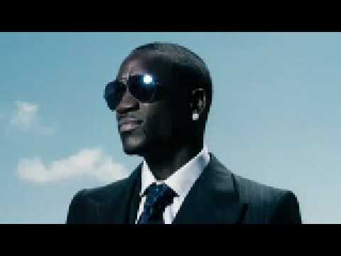 BEAUTIFUL - Akon ft. Colby ODonis, Kardinal Offishall (With Lyrics) Video