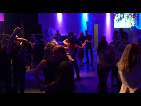 00148 DIZC2016 Several TBT with Jenssen & Kadu on decks ~ video by Zouk Soul