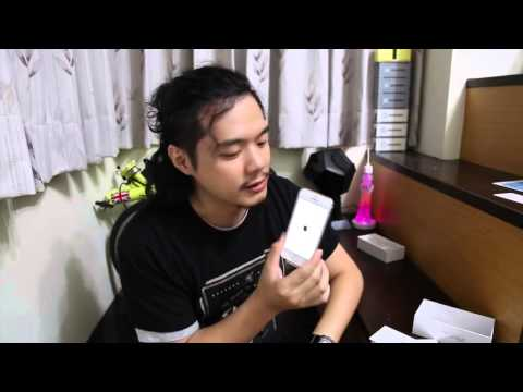【3C老實說】iPhone 5s 土豪金開箱介紹