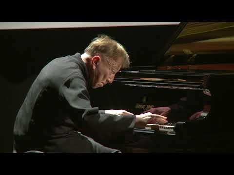 Nocturno en Do sostenido menor Opus póstumo - Chopin - Tamás Vásáry   II PIANO CIUDAD DE VIGO