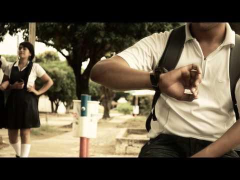 Andres Martinez Paez - LISIADO - Video Oficial - Vallenato Cristiano