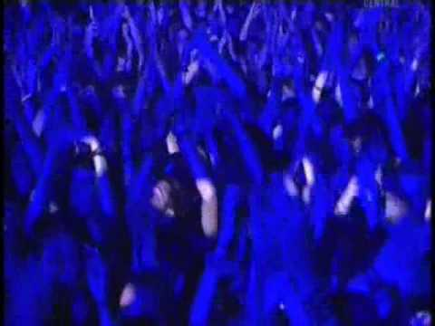Nightwish - Ghost love score (Lowlands 2005)
