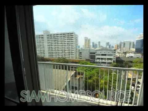 Spacious 1BR Condo in Noble Ora Thonglor – Bangkok Condo Rentals