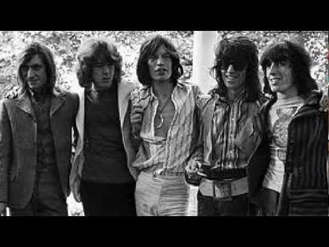 Rolling Stones - Da Doo Ron Ron