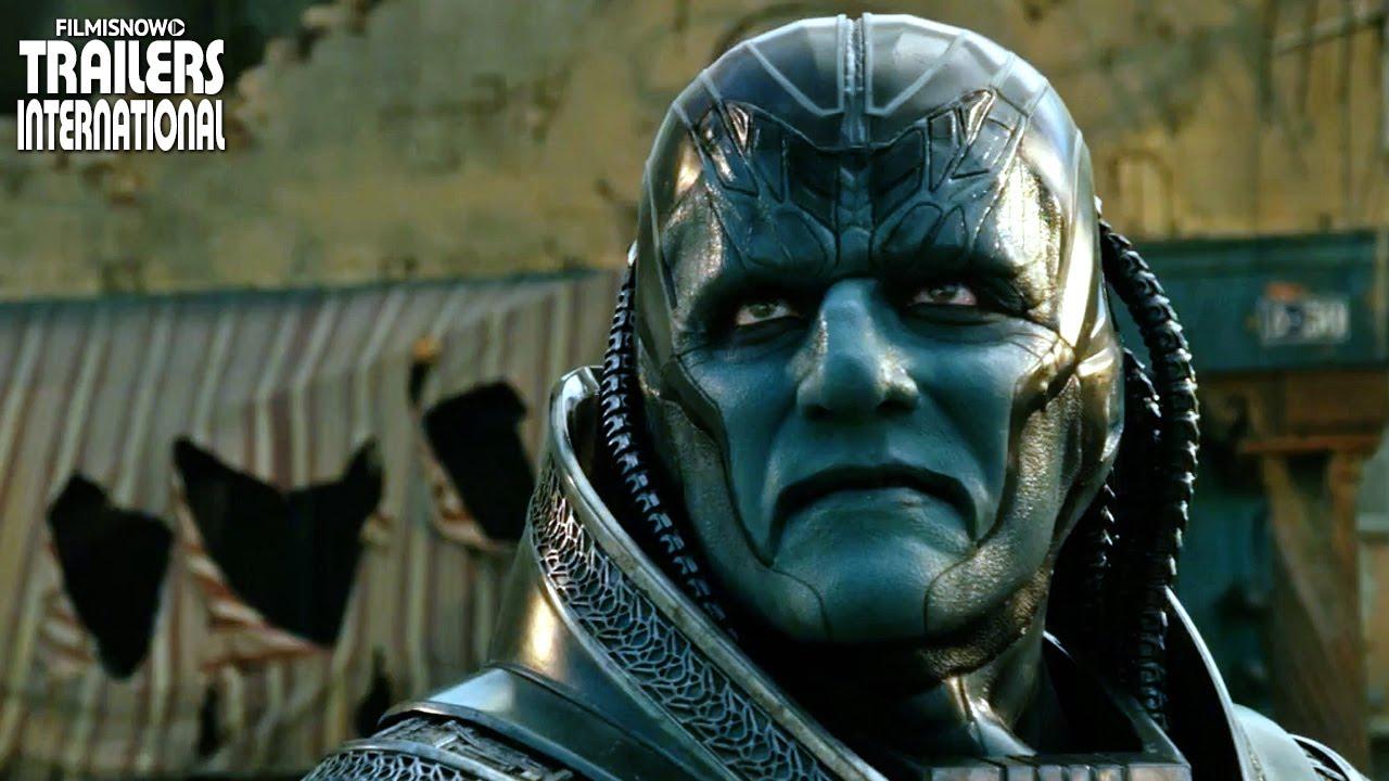 X-Men: Apocalipse | Spot #2 Apenas os fortes sobreviverão [HD]