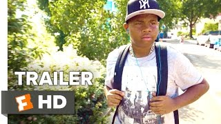 Morris from America Official Trailer #1 (2016) - Craig Robinson, Markees Christmas Movie HD
