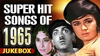 Super Hit Songs of 1965