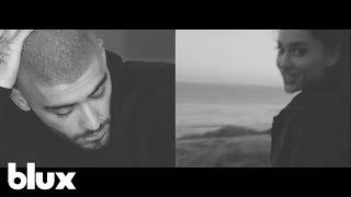 Ariana Grande ft. ZAYN - Soulmate