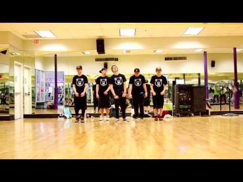 Brian Puspos Choreography - Foreplay By Tank Feat. Chris Brown video