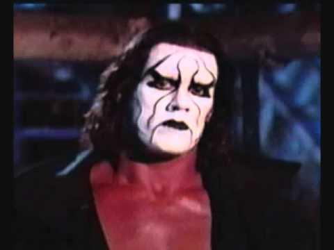 Wcw   Tna Sting Theme Songs   Entrance Music video