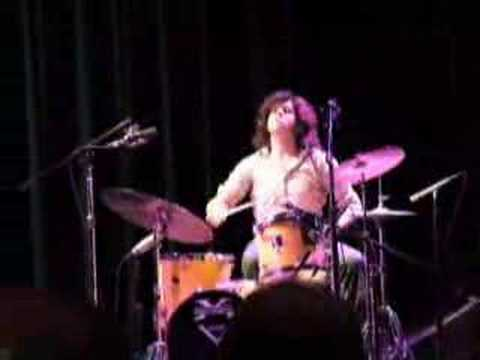 Adrian Belew Power Trio-Saratoga CA 11-10-06