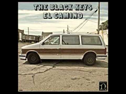 Black Keys - Mind Eraser