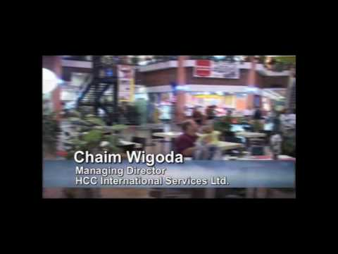 Taxes Benefits in Israel, Chaim Wigoda, Israel Business Connection, Parte I