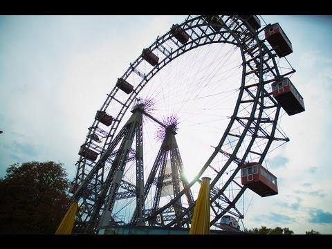 Wiener Riesenrad-Венское колесо обозрения