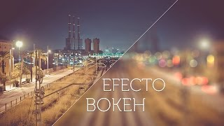 Efecto Bokeh en Photoshop CS6