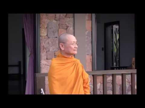 Thiền định - Thiền tuệ - Chánh định - Tà định - Chọn lựa - Bài học trong cuộc sống