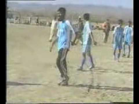 PISHIN KARBALA AZAD SHAHEEN FC BADWAN FINAL 2009 PART 2