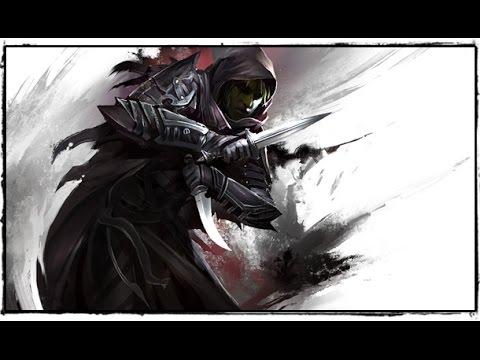 GW2 Thief Sword Dagger SPVP