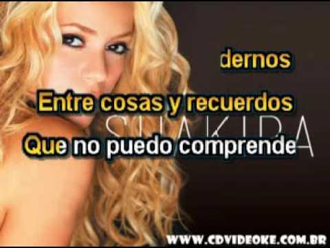 Shakira   Estoy Aqui
