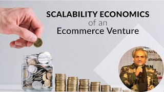 Scalability economics of an eCommerce