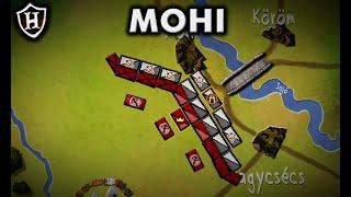 Battle Of Mohi, 1241