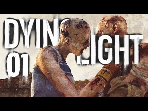 Zagrajmy w: Dying Light Coop #1 Prolog 60fps Gameplay PL Lets Play PL