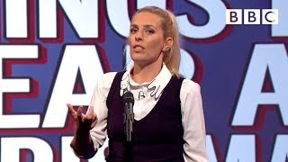 Unlikely things to hear at Christmas - Mock the Week: Christmas Special - BBC Two