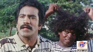 யோகிபாபுவின் கலக்கல் காமெடி    Yogibabu comedy