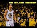 Splash Assassin - Stephen Curry Mixtape 2015 [HD]