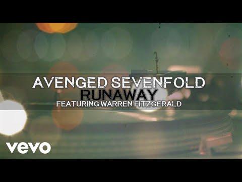 Download Lagu Avenged Sevenfold - Runaway ft. Warren Fitzgerald MP3 Free